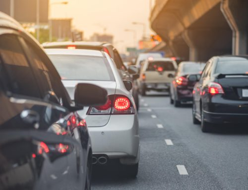 Drive Traffic to Your Business with Vehicle Advertising